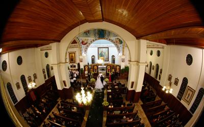 Paróquia São João Batista Kennedy