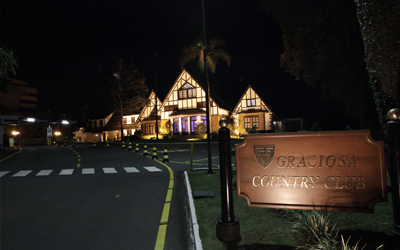 Graciosa Country Club