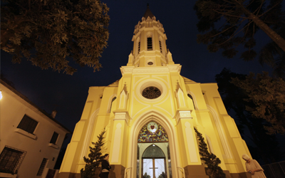 Igreja Luterana do Redentor
