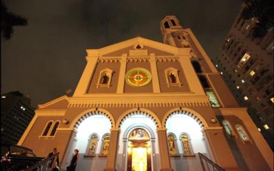 Igreja Santa Teresinha