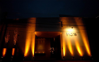 Indra Catering
