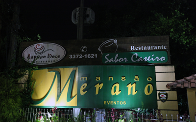 Mansão Merano