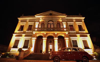 Palácio Garibaldi