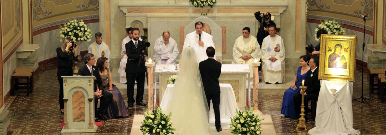 Casamento Larissa e Diogo