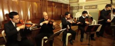 Water Music- G. F. Handel