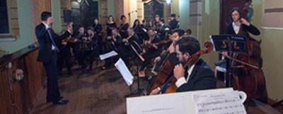 Marcha Nupcial Mendelssohn – Orquestra e Coral