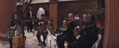 Festmusik- G. F. Handel