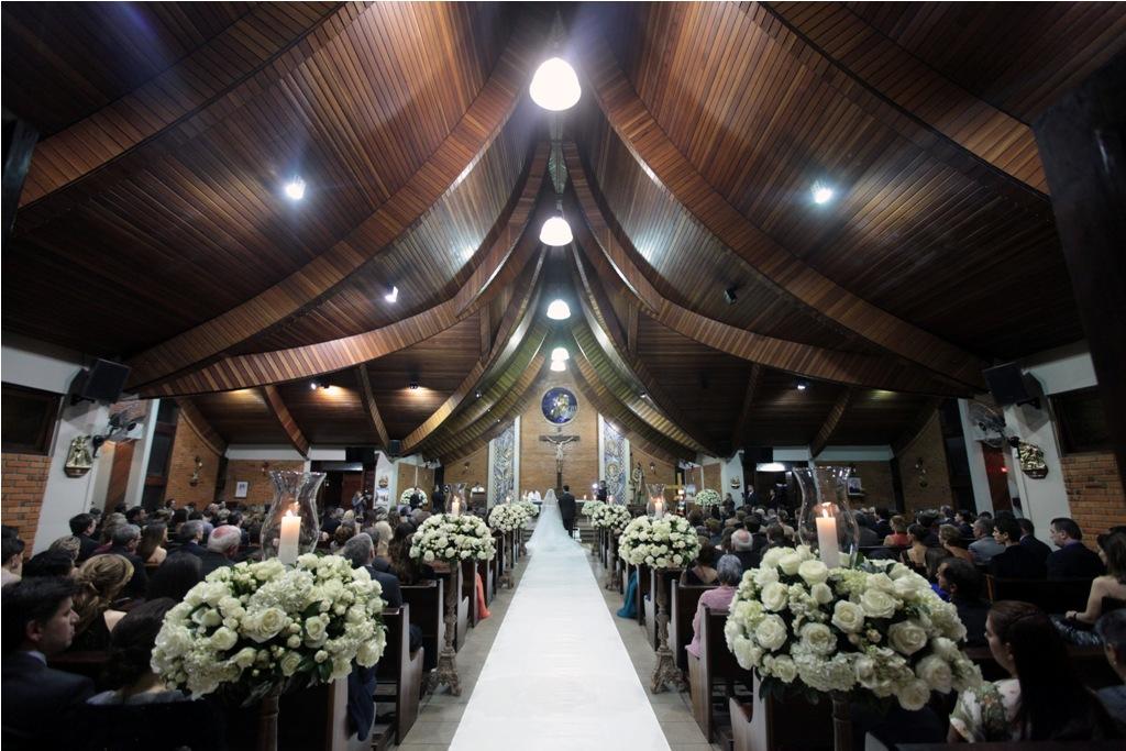 Casamento Paróquia São José Trabalhador - Antonio Eventos ...